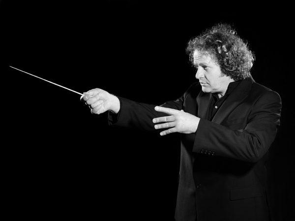 David Watkin Conductor